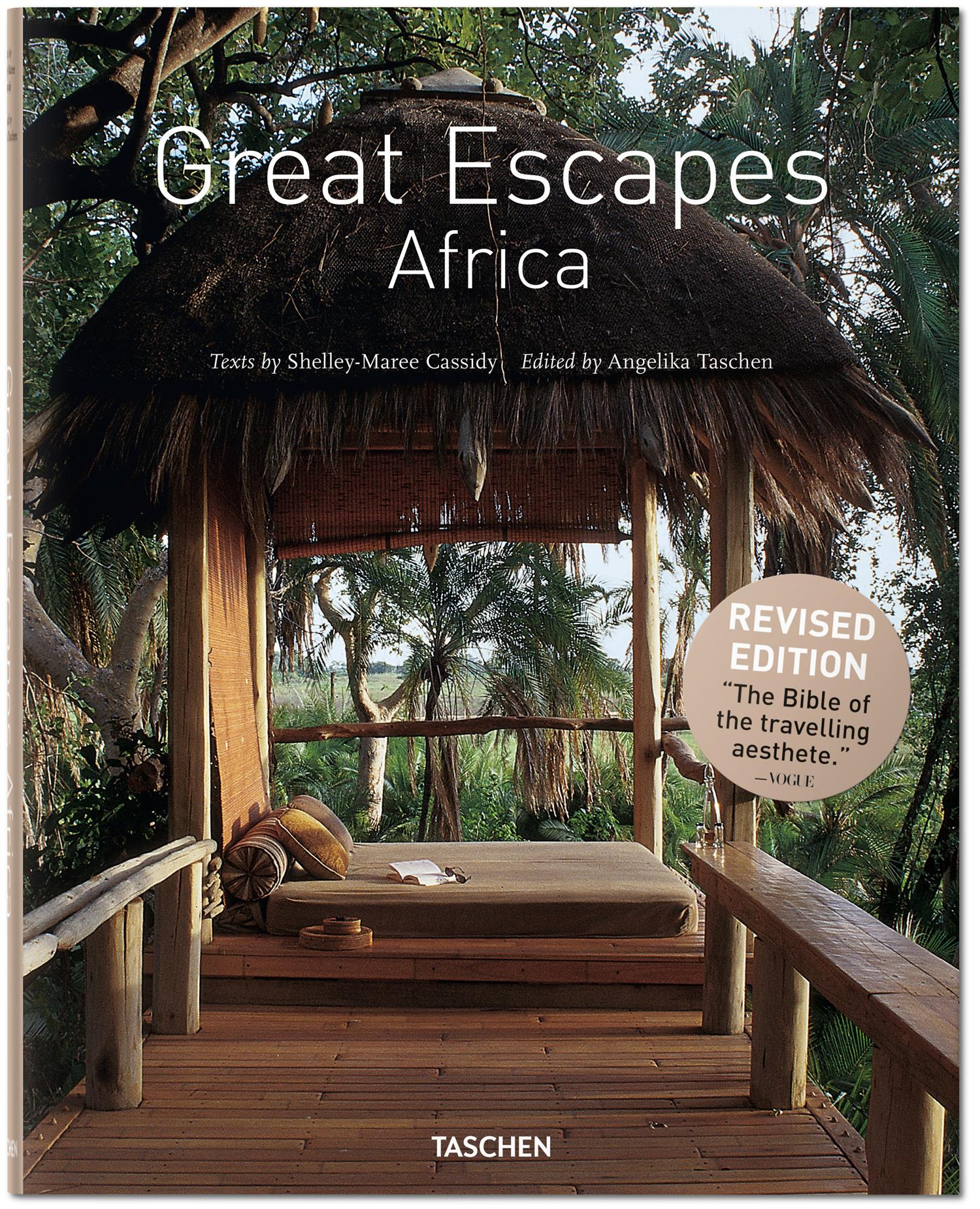 Great Escapes : Africa
